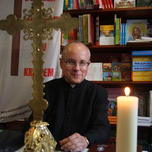 Ks.Jacek Bałemba SDB