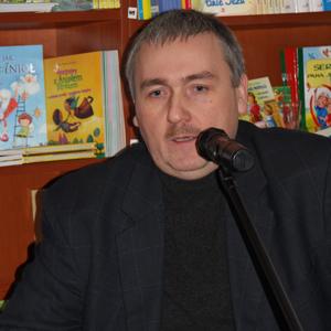 Krzysztof M.Kaźmierczak