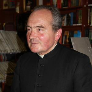 ks.Stanisław Małkowski