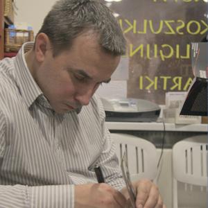 Wojciech Sumliński